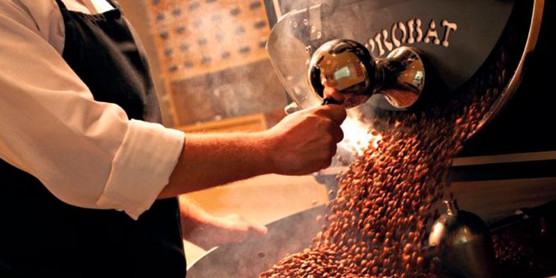 Аромат-вояж в мир кофе
