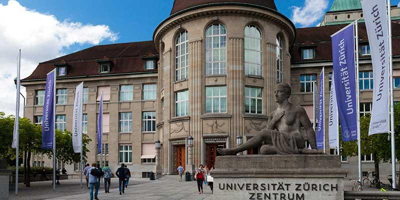 Академическое чудо Швейцарии
