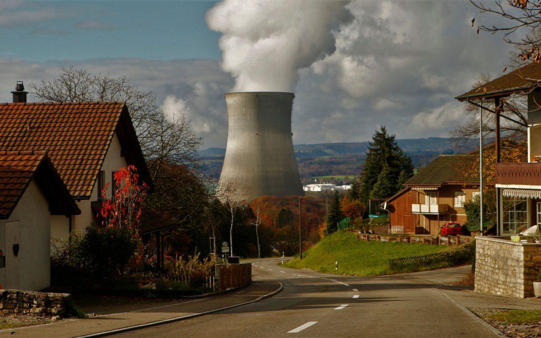 Будущее атомной энергетики